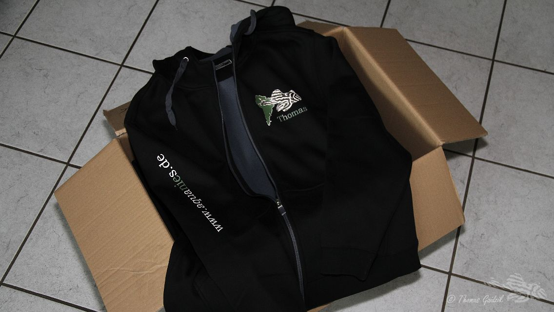 Aquanies Sweat-Shirt